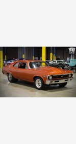 1968 Chevrolet Nova for sale 101207370