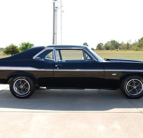 1968 Chevrolet Nova Coupe for sale 101218371