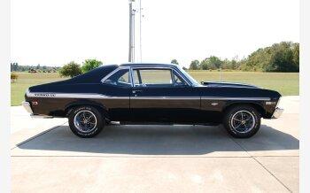 1968 Chevrolet Nova Coupe for sale 101218371