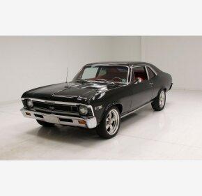 1968 Chevrolet Nova for sale 101258929