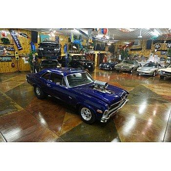 1968 Chevrolet Nova for sale 101269858