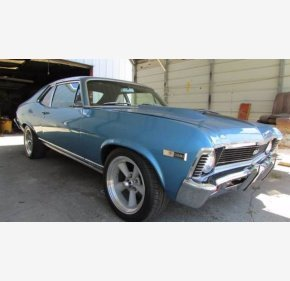1968 Chevrolet Nova for sale 101342509