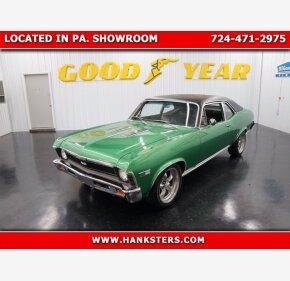 1968 Chevrolet Nova for sale 101367844