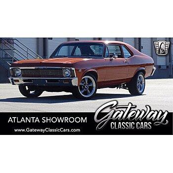 1968 Chevrolet Nova for sale 101418151
