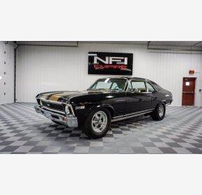 1968 Chevrolet Nova for sale 101428243