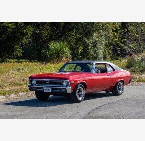 1968 Chevrolet Nova for sale 101439064
