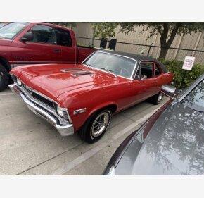 1968 Chevrolet Nova for sale 101439182