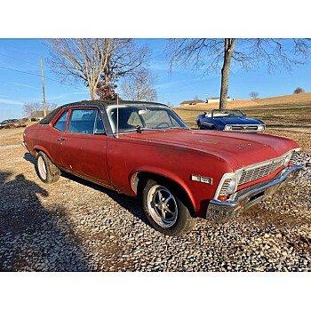 1968 Chevrolet Nova for sale 101442030