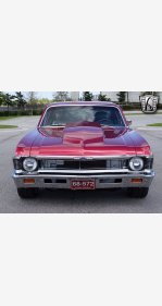 1968 Chevrolet Nova for sale 101475279