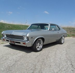 1968 Chevrolet Nova for sale 101487487