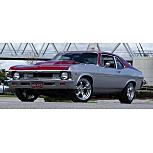 1968 Chevrolet Nova Coupe for sale 101569389