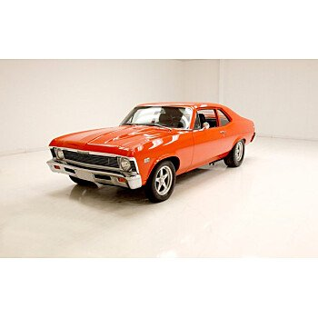 1968 Chevrolet Nova for sale 101579551