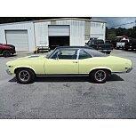 1968 Chevrolet Nova for sale 101593488