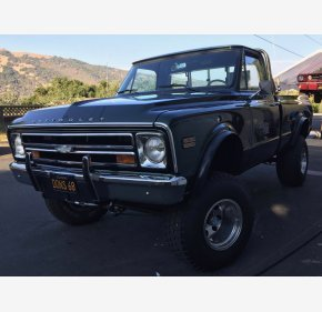 1968 Chevrolet Other Chevrolet Models for sale 100984820