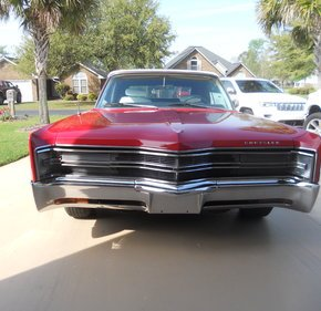 1968 Chrysler 300 for sale 101345389