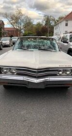 1968 Chrysler 300 for sale 101398887