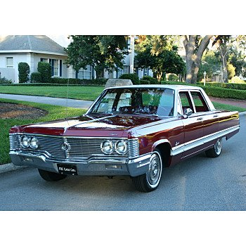 1968 Chrysler Imperial for sale 100923337