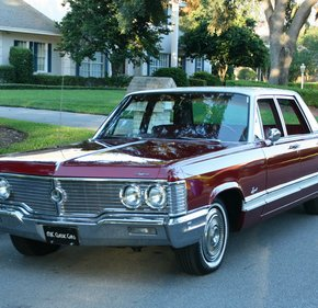 1968 Chrysler Imperial for sale 100923337