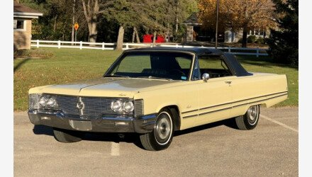 1968 Chrysler Imperial for sale 101050900