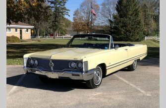 1968 Chrysler Imperial for sale 101082260