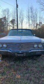 1968 Chrysler Imperial for sale 101163044