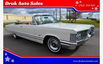 1968 Chrysler Imperial for sale 101386103