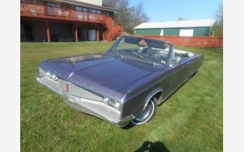 1968 Chrysler New Yorker for sale 100862980