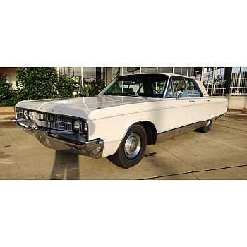 1968 Chrysler New Yorker for sale 101402247