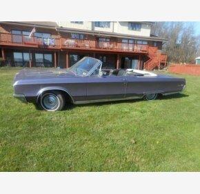 1968 Chrysler Newport for sale 101019517