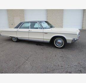 1968 Chrysler Newport for sale 101116553