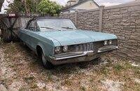 1968 Chrysler Newport for sale 101435607