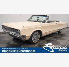 1968 Chrysler Newport for sale 101450104