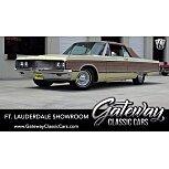 1968 Chrysler Newport for sale 101618234