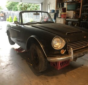 1968 Datsun 1600 for sale 101401516