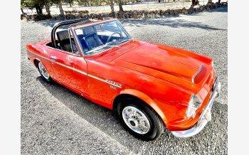 1968 Datsun 1600 for sale 101611327
