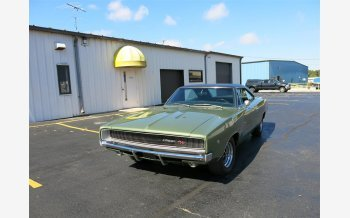 1968 Dodge Charger for sale 101065188