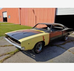 1968 Dodge Charger SE for sale 101404068