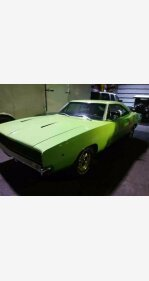 1968 Dodge Charger for sale 100927165