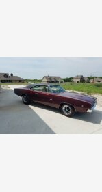 1968 Dodge Charger for sale 101040693
