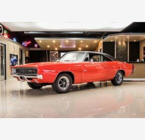 1968 Dodge Charger for sale 101069694