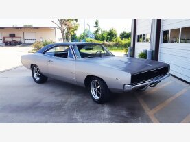 1968 Dodge Charger for sale 101084289