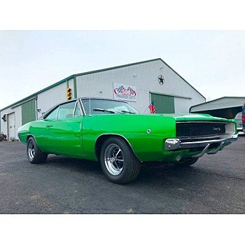 1968 Dodge Charger for sale 101084296