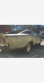 1968 Dodge Charger for sale 101091302