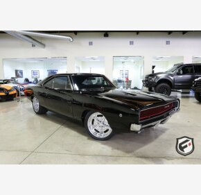 1968 Dodge Charger for sale 101091574
