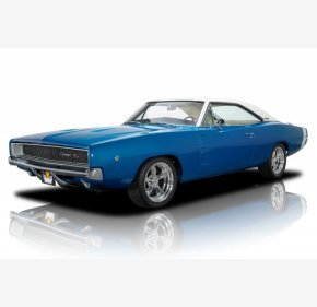 1968 Dodge Charger for sale 101098621