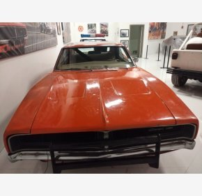 1968 Dodge Charger for sale 101107464