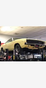 1968 Dodge Charger for sale 101117386