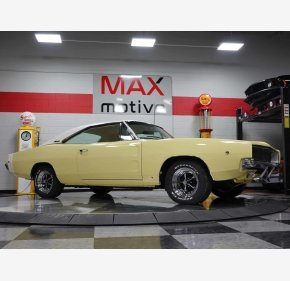 1968 Dodge Charger R/T for sale 101117386