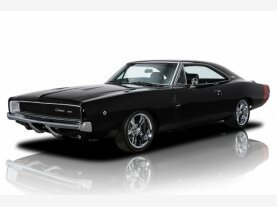 1968 Dodge Charger for sale 101157121