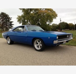 1968 Dodge Charger for sale 101181149